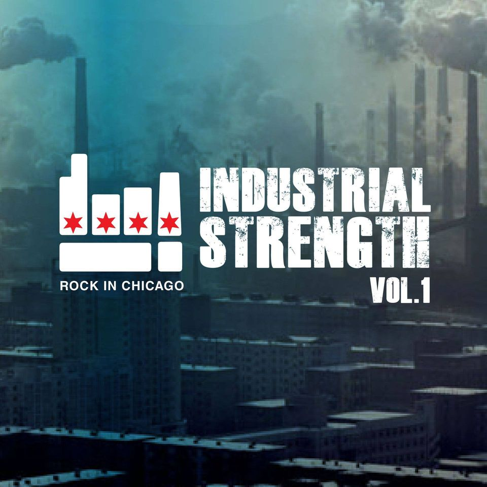 Industrial Strength Vol. 1