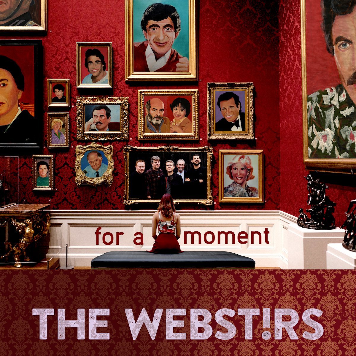 The Webstirs