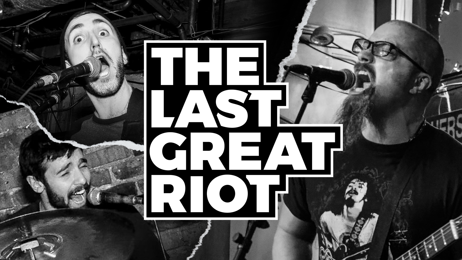 The Last Great Riot